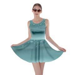 Waterworks Skater Dress