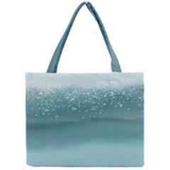 Waterworks Mini Tote Bag