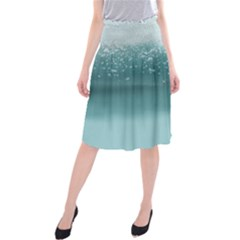 Waterworks Midi Beach Skirt