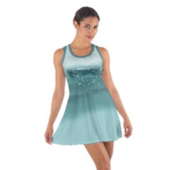Waterworks Cotton Racerback Dress