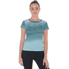 Waterworks Short Sleeve Sports Top