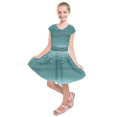 Waterworks Kids  Short Sleeve Dress