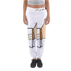 Elvis   Like Women s Jogger Sweatpants