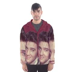 Elvis Presley Hooded Wind Breaker (men)