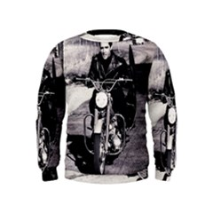 Elvis Presley Kids  Sweatshirt