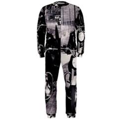 Elvis Presley Onepiece Jumpsuit (men)
