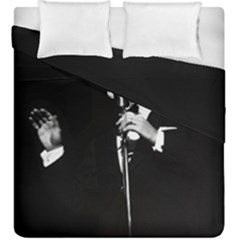 Frank Sinatra  Duvet Cover Double Side (king Size)