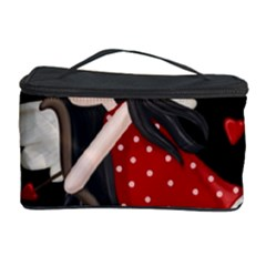 Cupid Girl Cosmetic Storage Case