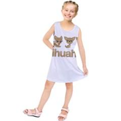 Chihuahua Kids  Tunic Dress