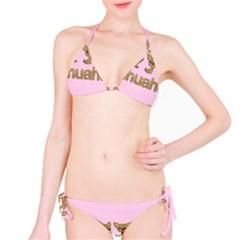 Chihuahua Bikini Set