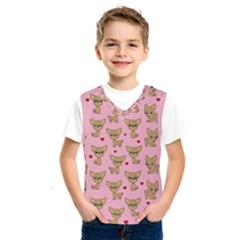 Chihuahua Pattern Kids  Sportswear