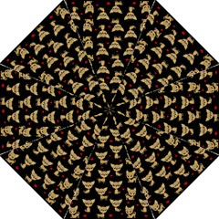 Chihuahua Pattern Folding Umbrellas
