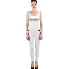 Look Of Madness One Piece Catsuit