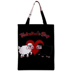 Valentines Day   Sheep  Classic Tote Bag