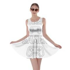 Gamer Skater Dress