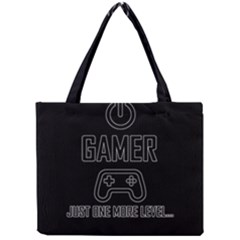 Gamer Mini Tote Bag