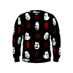 Communist Leaders Kids  Sweatshirt