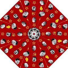 Communist Leaders Hook Handle Umbrellas (medium)