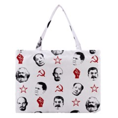 Communist Leaders Medium Tote Bag