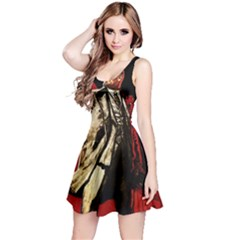 Lenin  Reversible Sleeveless Dress