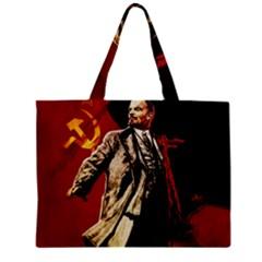 Lenin  Mini Tote Bag