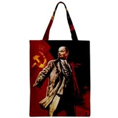 Lenin  Classic Tote Bag