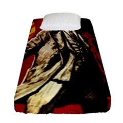 Lenin  Fitted Sheet (single Size)