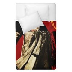 Lenin  Duvet Cover Double Side (single Size)