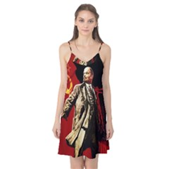 Lenin  Camis Nightgown