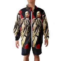 Lenin  Wind Breaker (kids)
