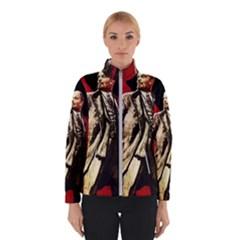 Lenin  Winterwear