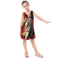 Lenin  Kids  Sleeveless Dress