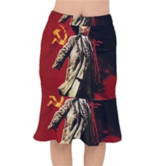 Lenin  Mermaid Skirt