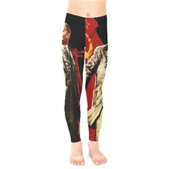 Lenin  Kids  Legging