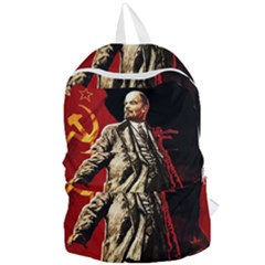 Lenin  Foldable Lightweight Backpack