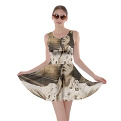 Vintage Elvis Presley Skater Dress