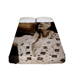Vintage Elvis Presley Fitted Sheet (full/ Double Size)
