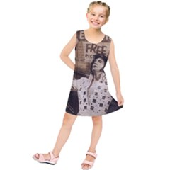 Vintage Elvis Presley Kids  Tunic Dress