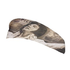 Vintage Elvis Presley Stretchable Headband