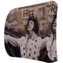 Vintage Elvis Presley Back Support Cushion View3