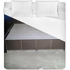 20141205 104057 20140802 110044 Duvet Cover (king Size)