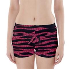 Blood Tentacles Boyleg Bikini Wrap Bottoms