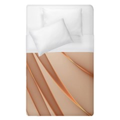 Background Light Glow Abstract Art Duvet Cover (single Size)