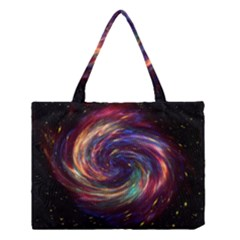 Cassiopeia Supernova Cassiopeia Medium Tote Bag