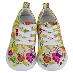 Seamless Pattern Desktop Decoration Kids  Lightweight Sports Shoes