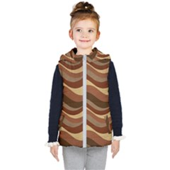Backgrounds Background Structure Kid s Puffer Vest