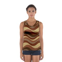 Backgrounds Background Structure Sport Tank Top