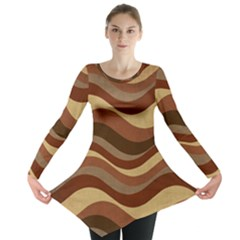Backgrounds Background Structure Long Sleeve Tunic