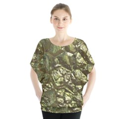 Seamless Repeat Repetitive Blouse