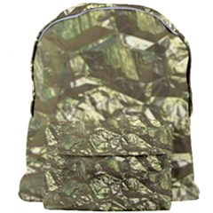 Seamless Repeat Repetitive Giant Full Print Backpack